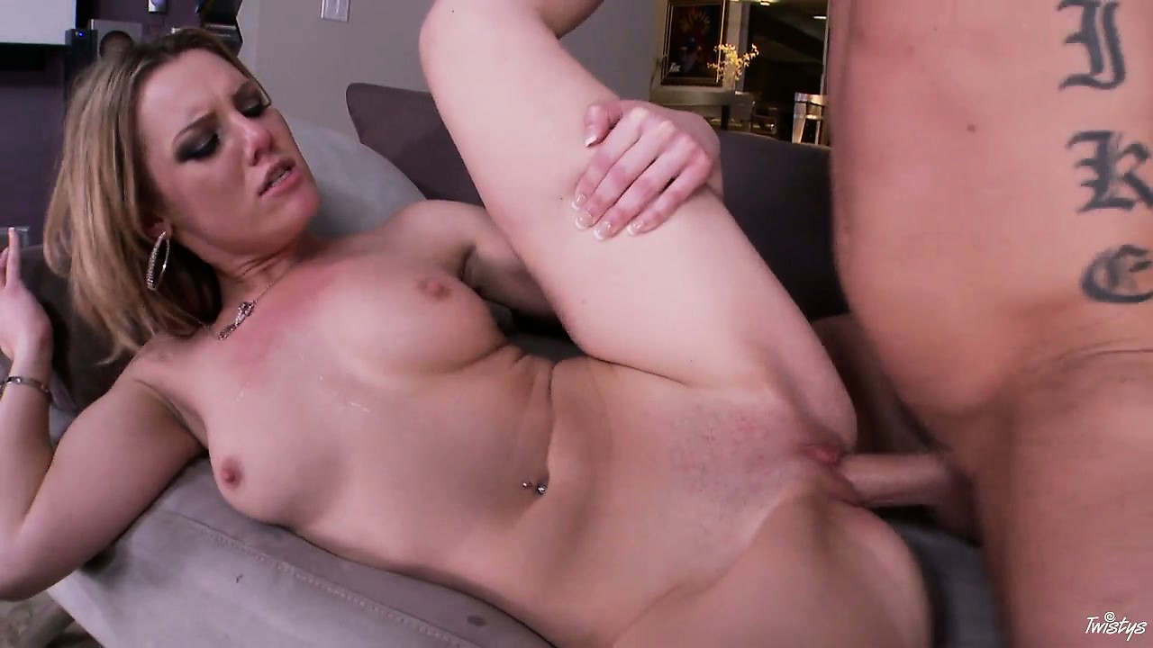 Porn Tube of Nice Ass Cushion As He Drills Her And Then Shoots A Load In Her Mouth
