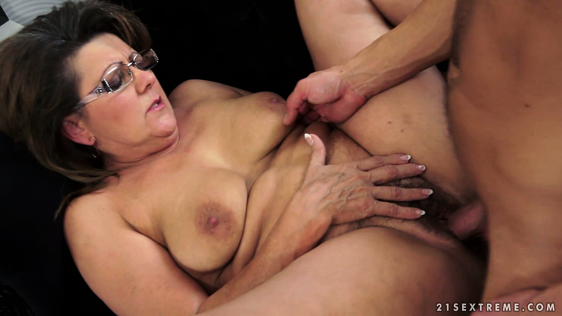 Porn Tube of Horny Mature Lady Seizes The Chance To Suck A Big Cock And Makes The Most Of It