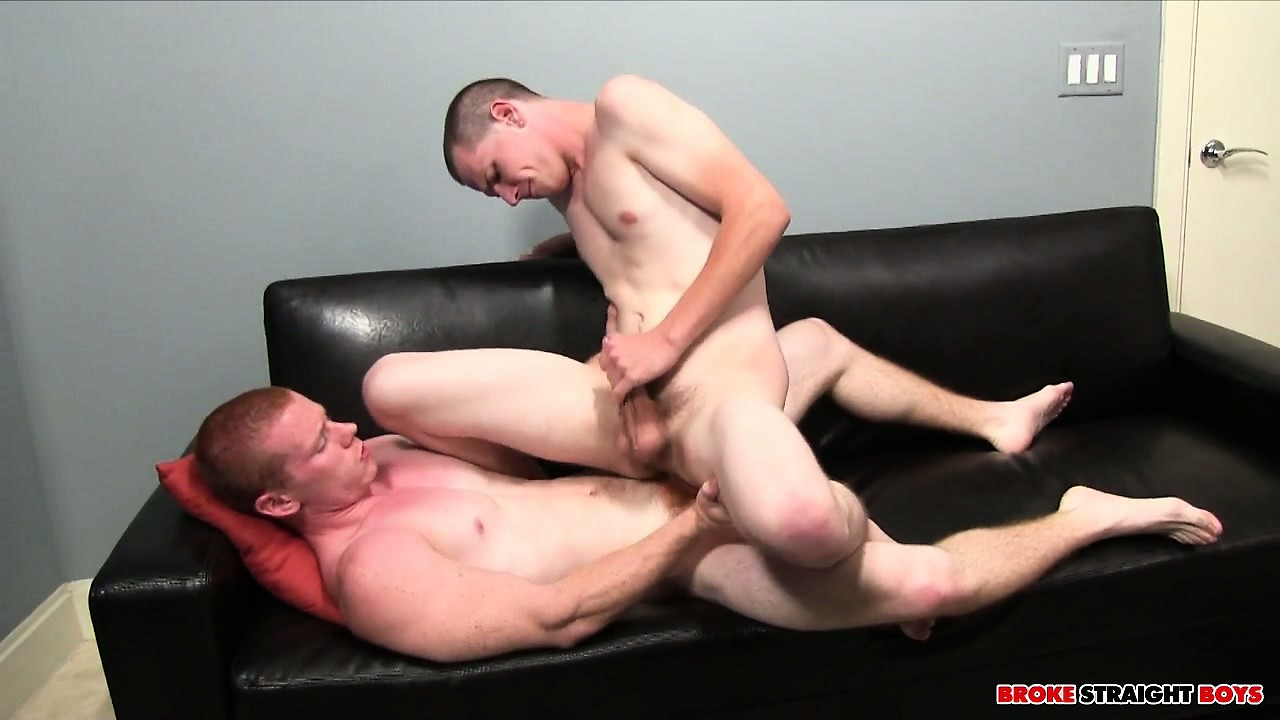 Porno Video of Spencer Todd And Anthony Together Riding On The Bone And Taking Cum