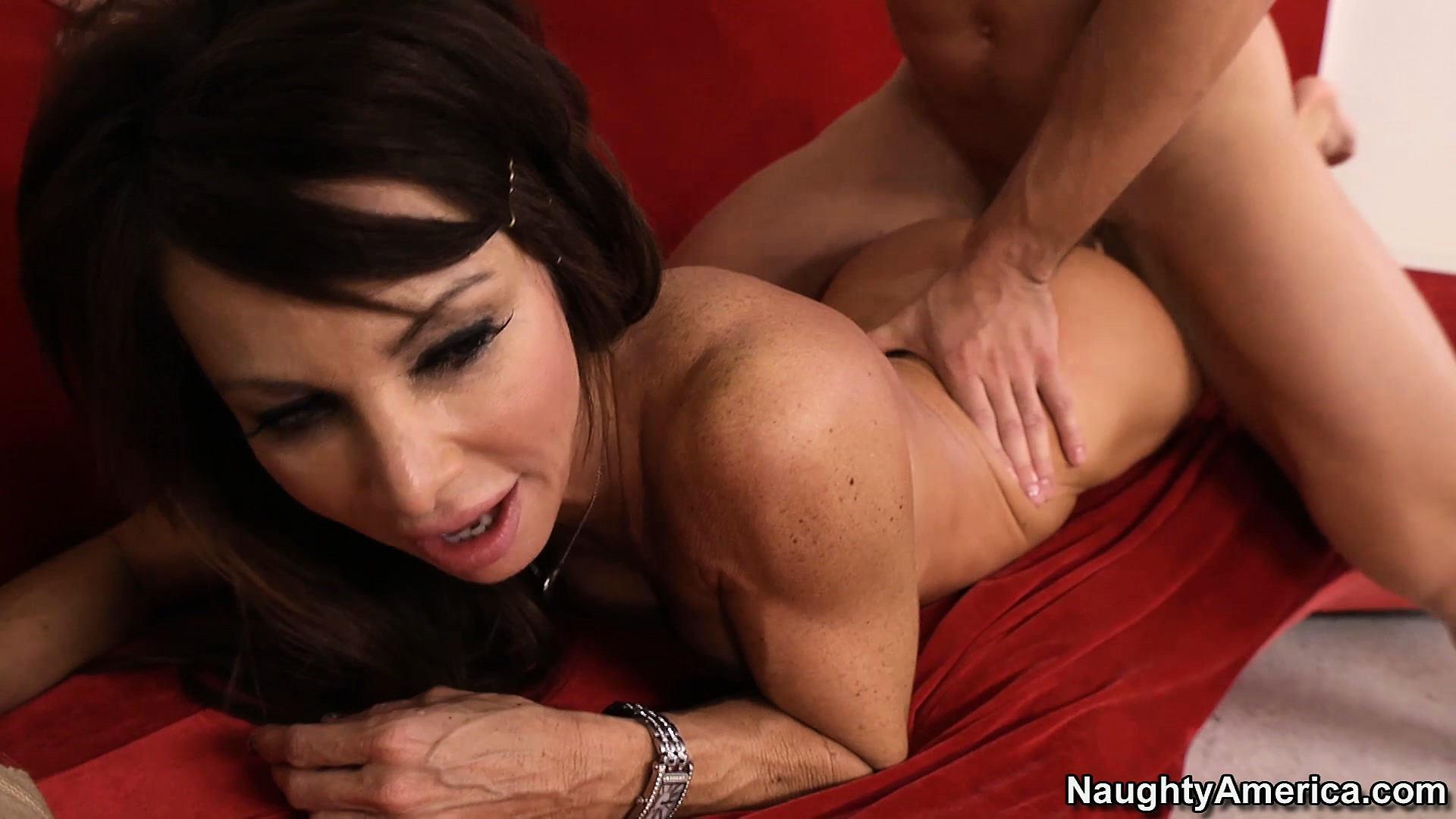Porno Video of Tiny Jenla Moore Gets Her Ass Pounded And Her Round Boobs Fondled