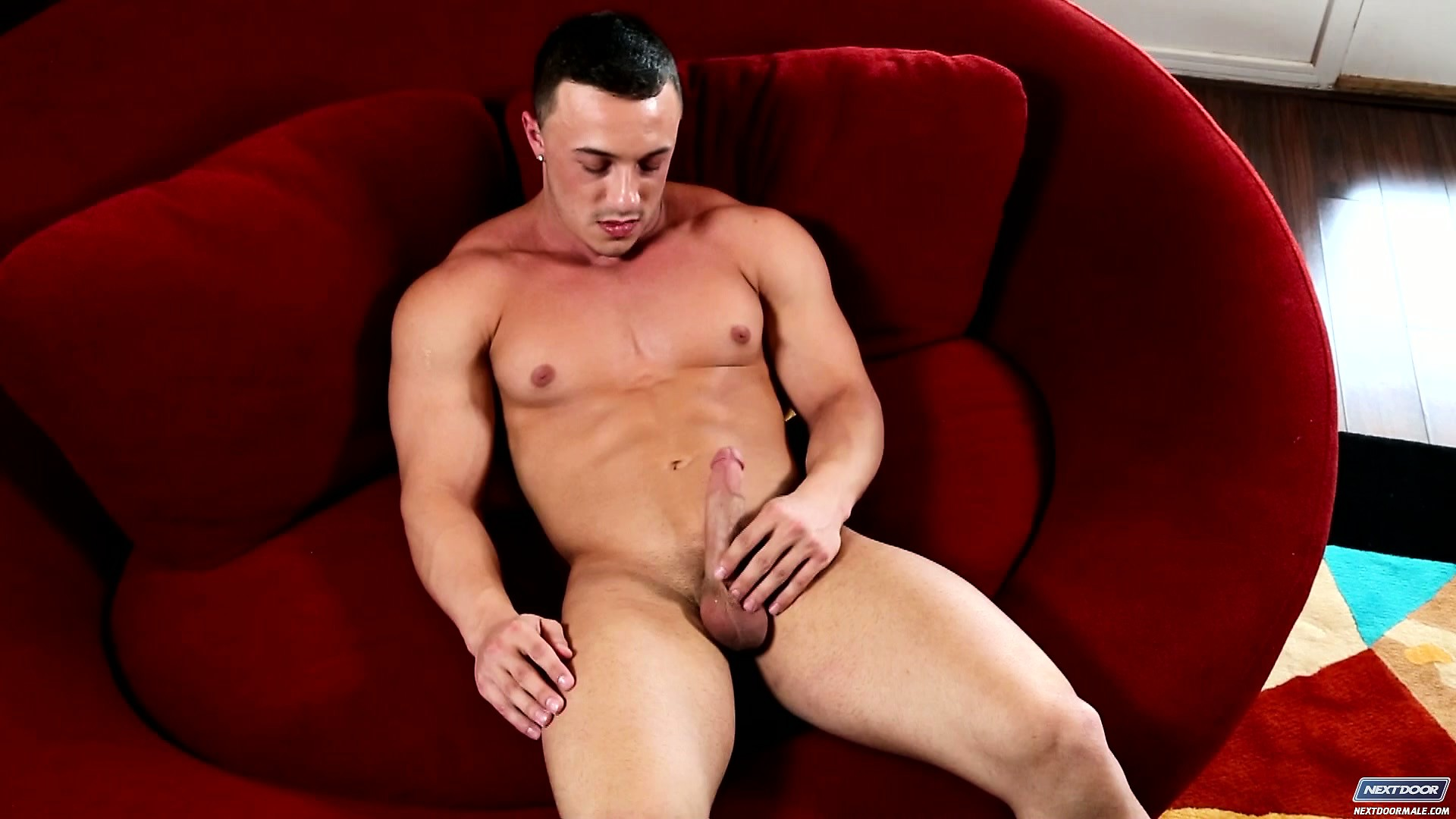 Porno Video of Marco Ratillo Gives A Sly Wink To The Camera Trying To Suggest Sexy Thoughts