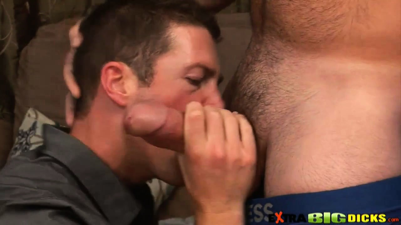 Porno Video of Hairy Wayne Is Best At Amazing Oral Preludes And Ass Squeezing Action