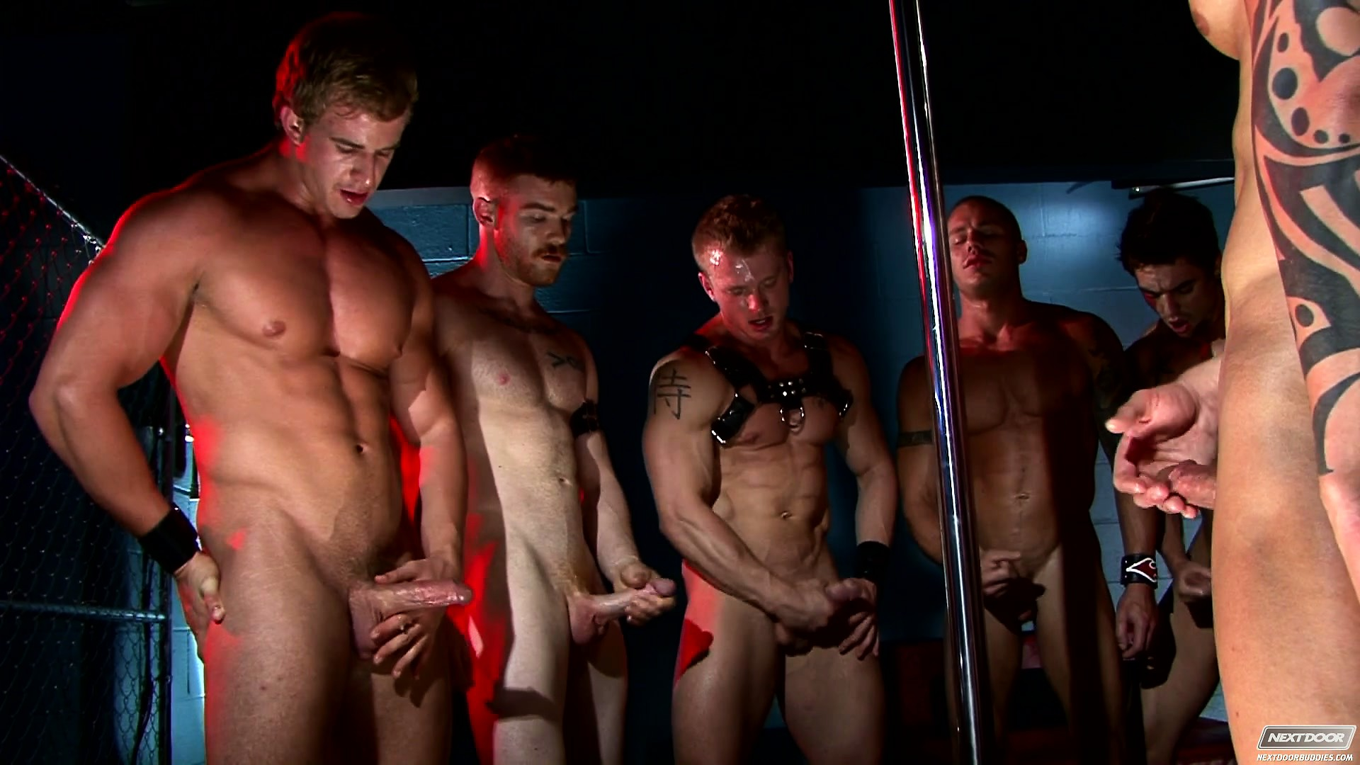Porn Tube of Somebody Always Gets Fucked Up His Ass In A Really Impressive Gay Club