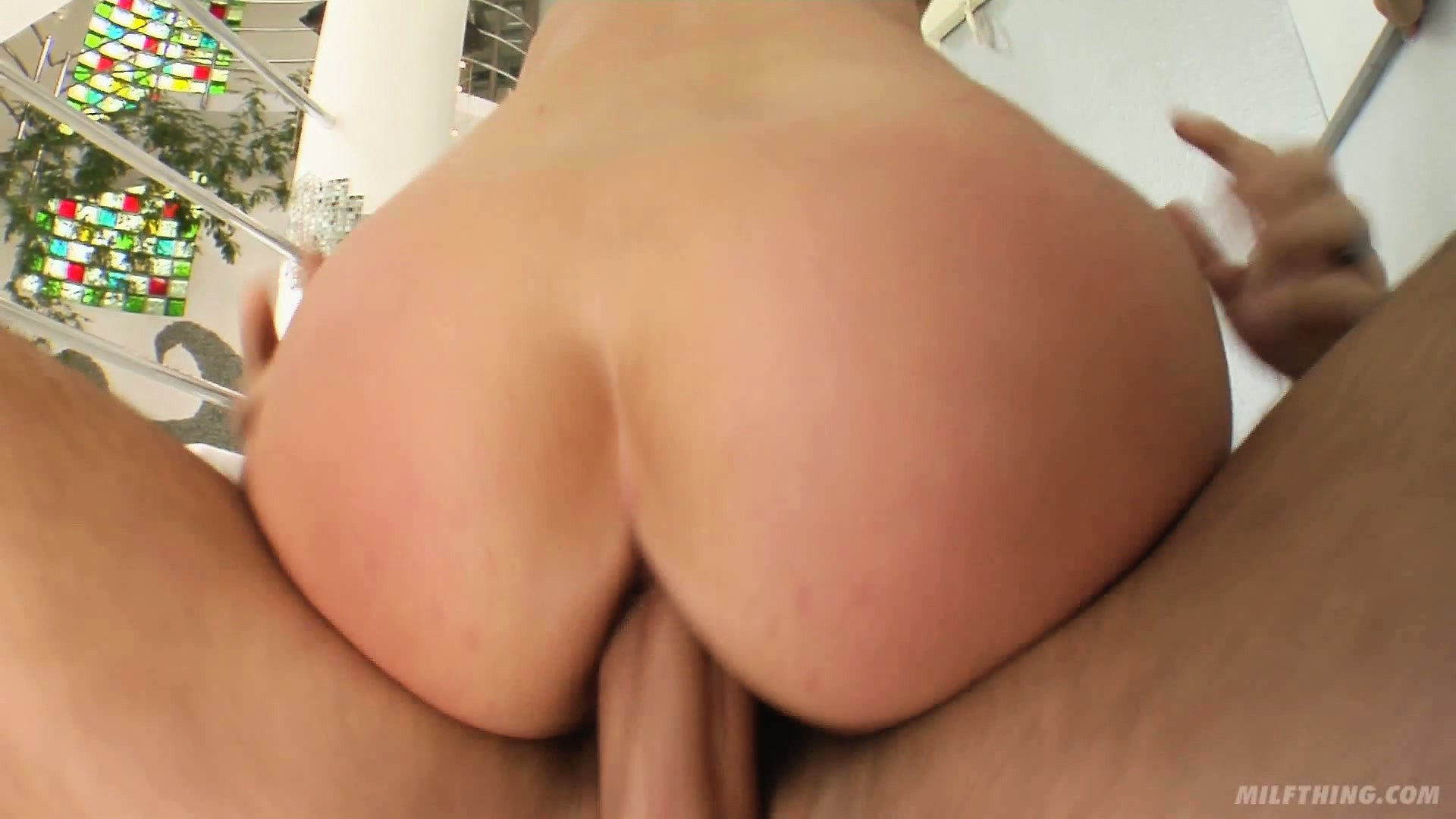 Porno Video of Karera Loves It When Big Boys Plow Both Of Her Holes Simultaneously