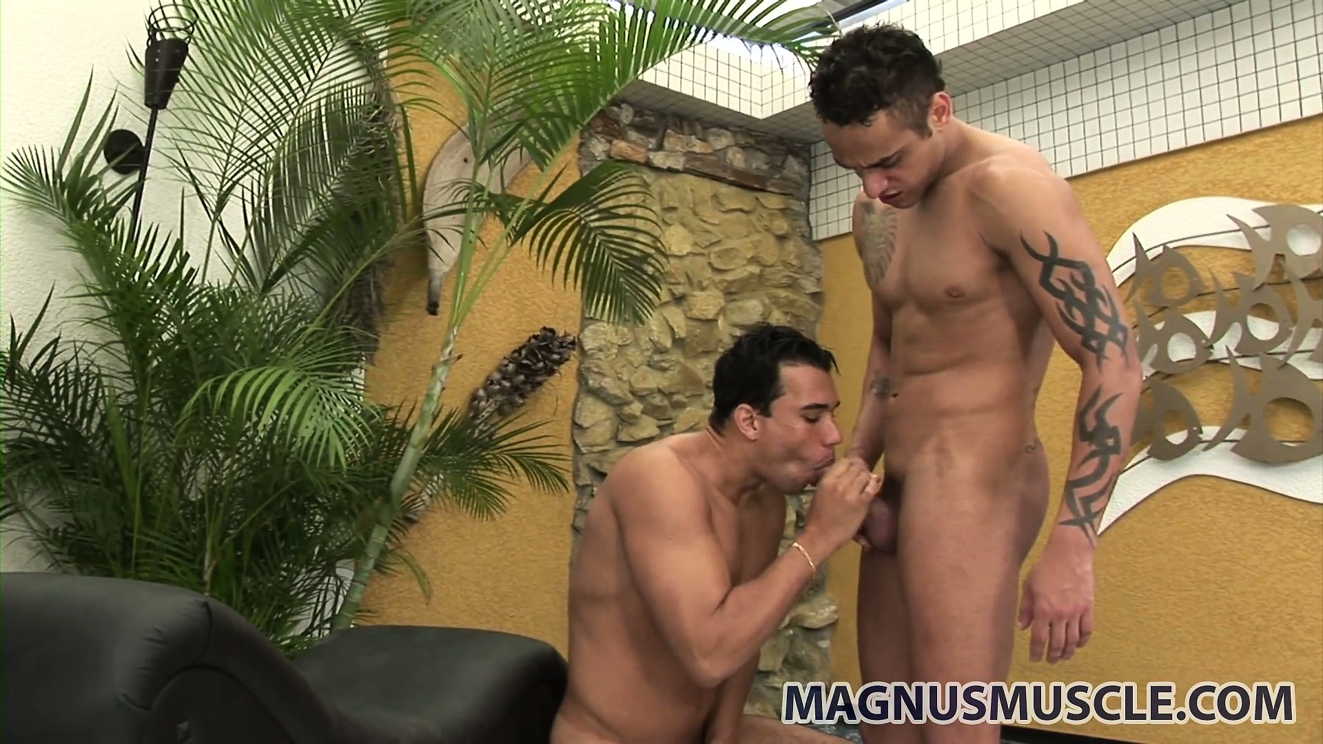Porno Video of Junior And Alex Want You To Get A Taste Of Their Hardcore Gay Sex Passion