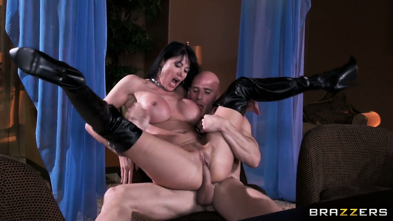Porn Tube of As He Unloads His Cum On The Hottie's Adorable Face, The House Is Finally Free