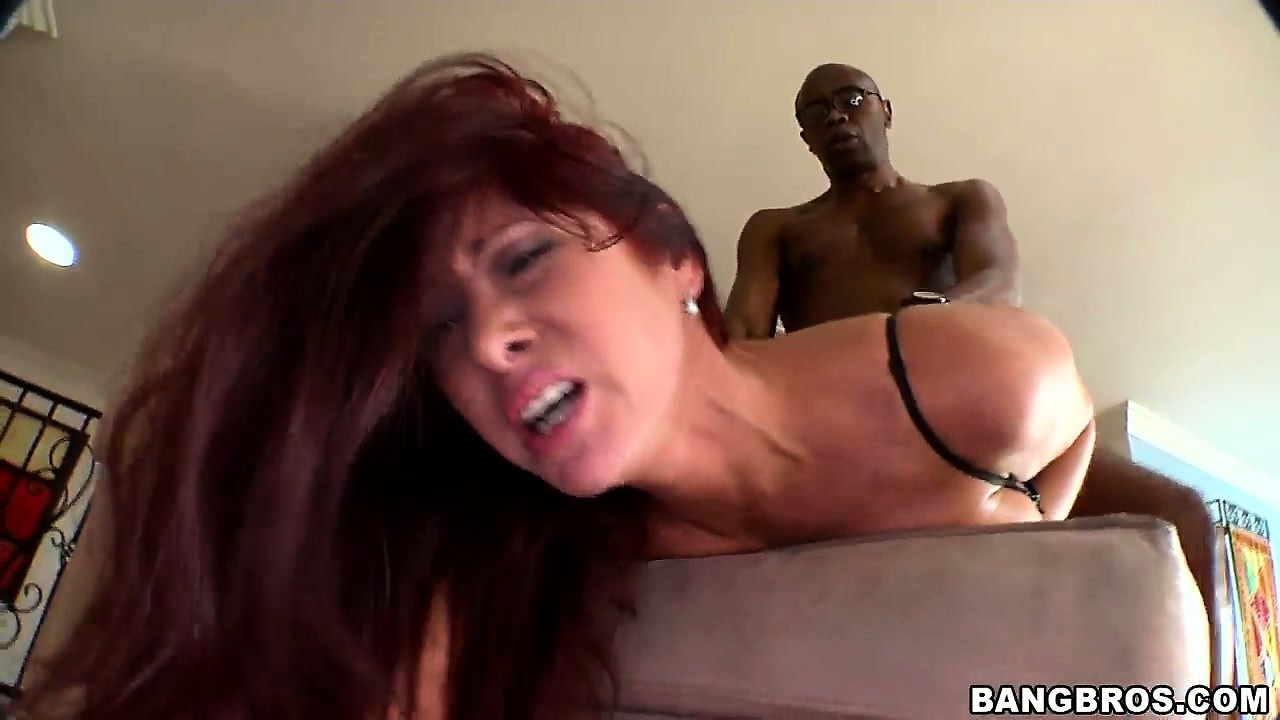 Porno Video of Tiffany Mynx Likes His Big Black Dong And Gets Plowed, With A Mouthful
