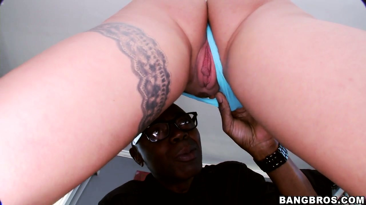 Porno Video of Tight Little Ass And Pussy Both Need To Be Fucked With Giant Black Cock