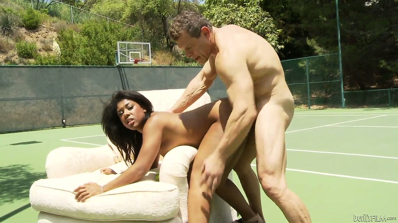 Porno Video of She Relinquishes Her Horny Pussy To That Cock And Enjoys Intense Moments Of Pleasure