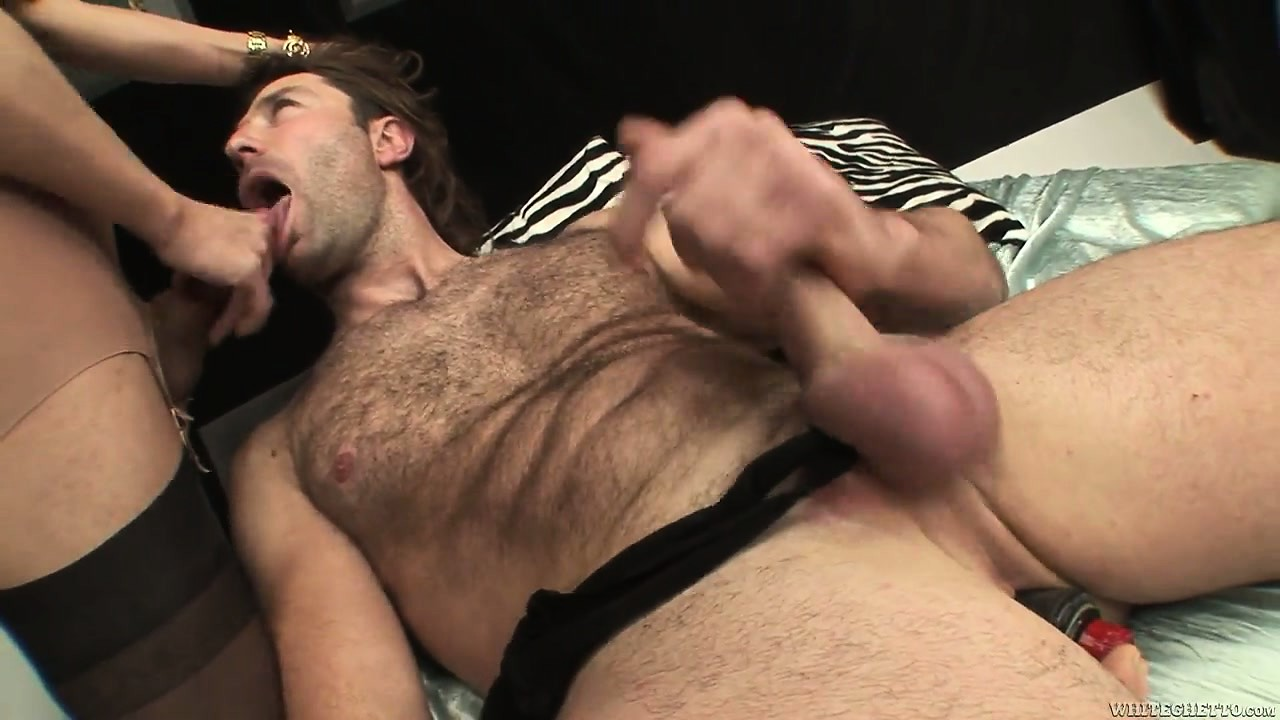 Porn Tube of Blonde Shemale Whore Fucks His Ass With Her Big Cock The Uses A Dildo