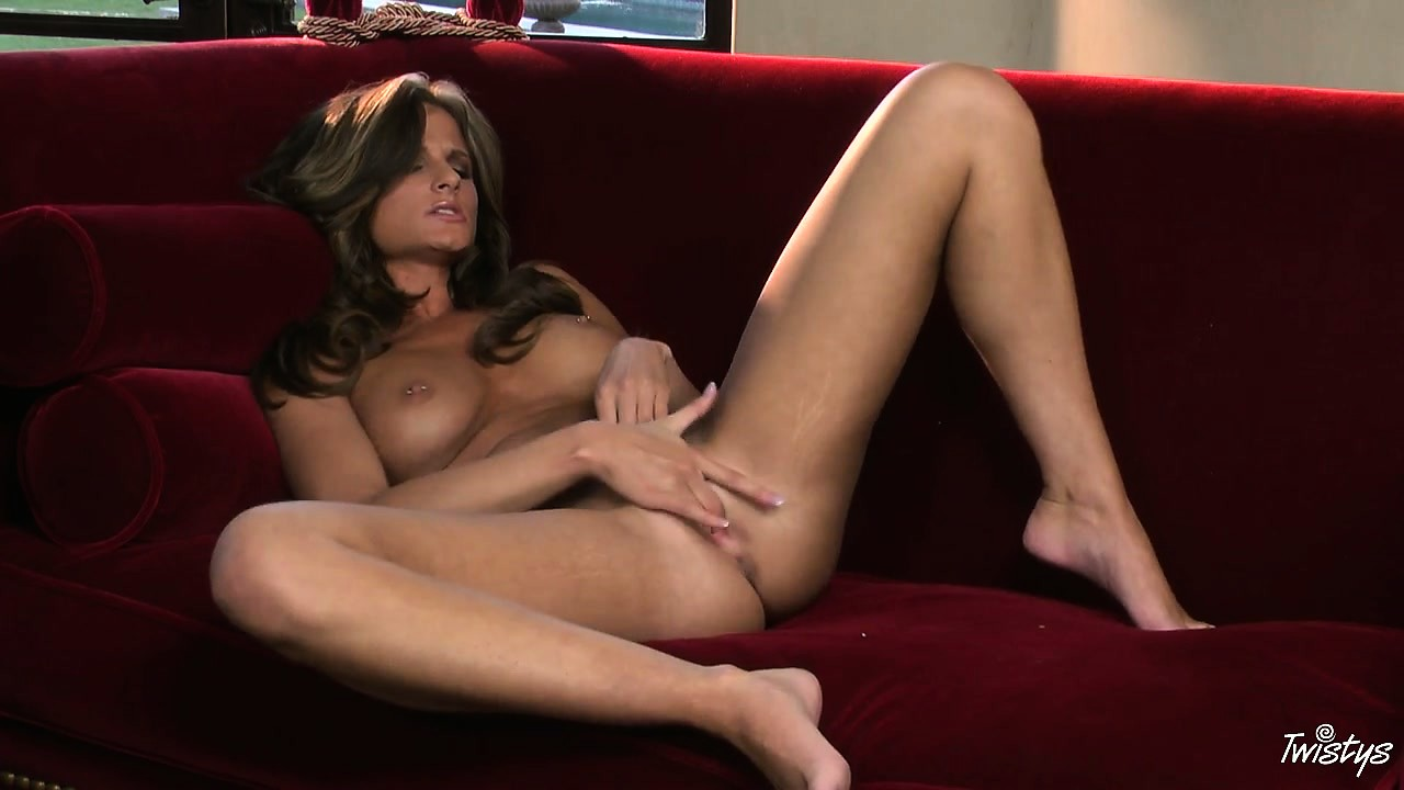Porno Video of Rack Of Deception, Big Tease With Her Smooth Tight Cunt And Tight Ass