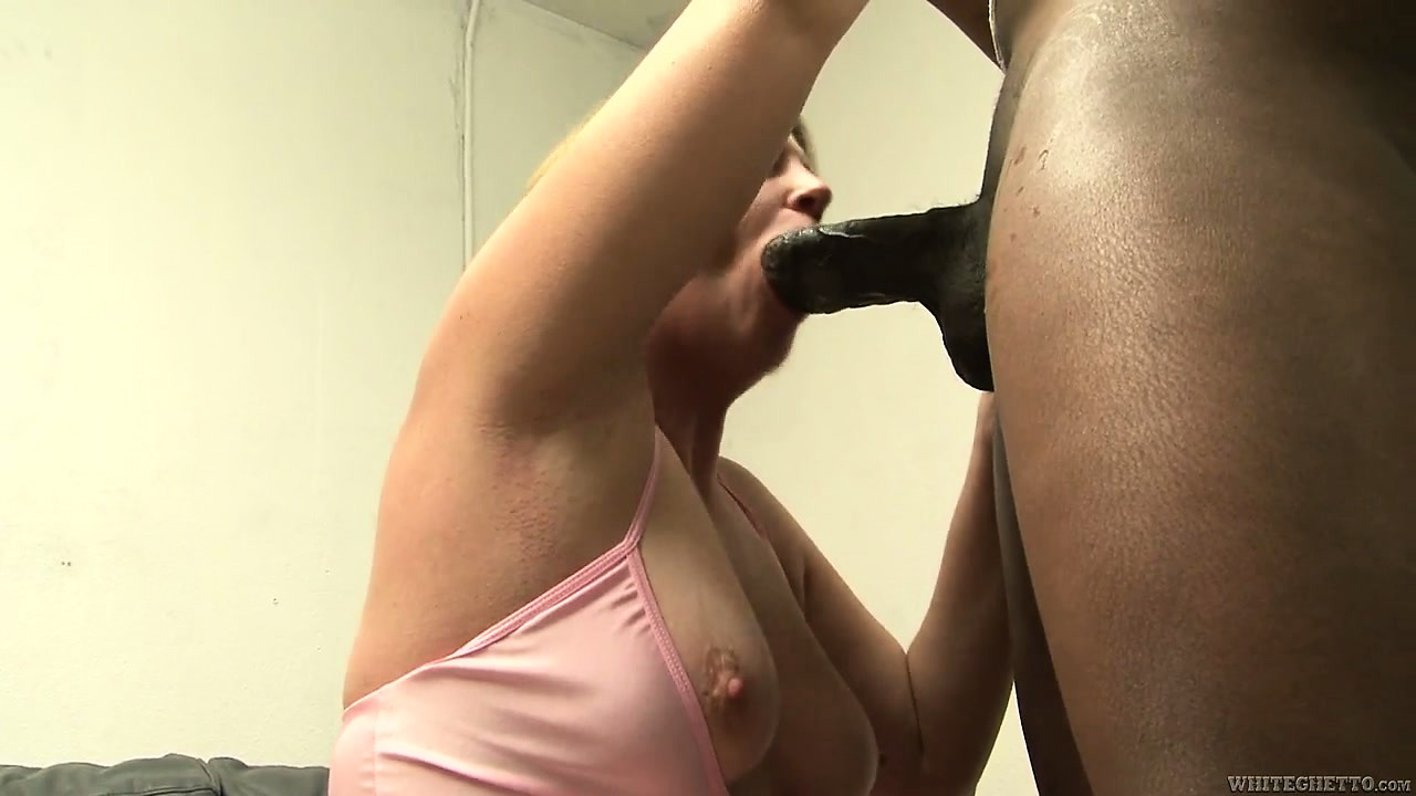 Porno Video of She Sucks That Big Dick With Desire And Fucks It With Intensity And Fervor