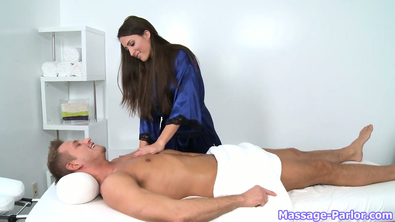 Porno Video of The Special Benefits Are Enough To Make Him Go For A Nice Massage