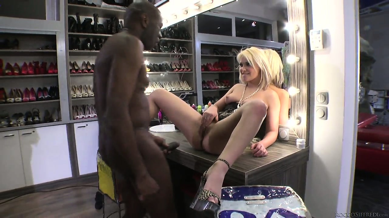 Porn Tube of The Black Gentleman Can't Forget About His Ultimate Fucking With Nice Blonde