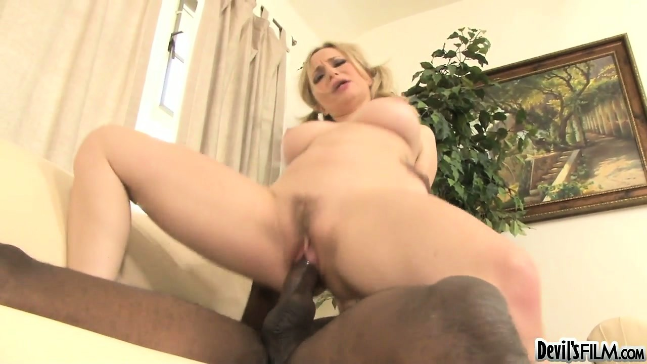 Porno Video of Bounce My Big Boobs As You Fuck Me With Your Big Black Step Daddy Cock