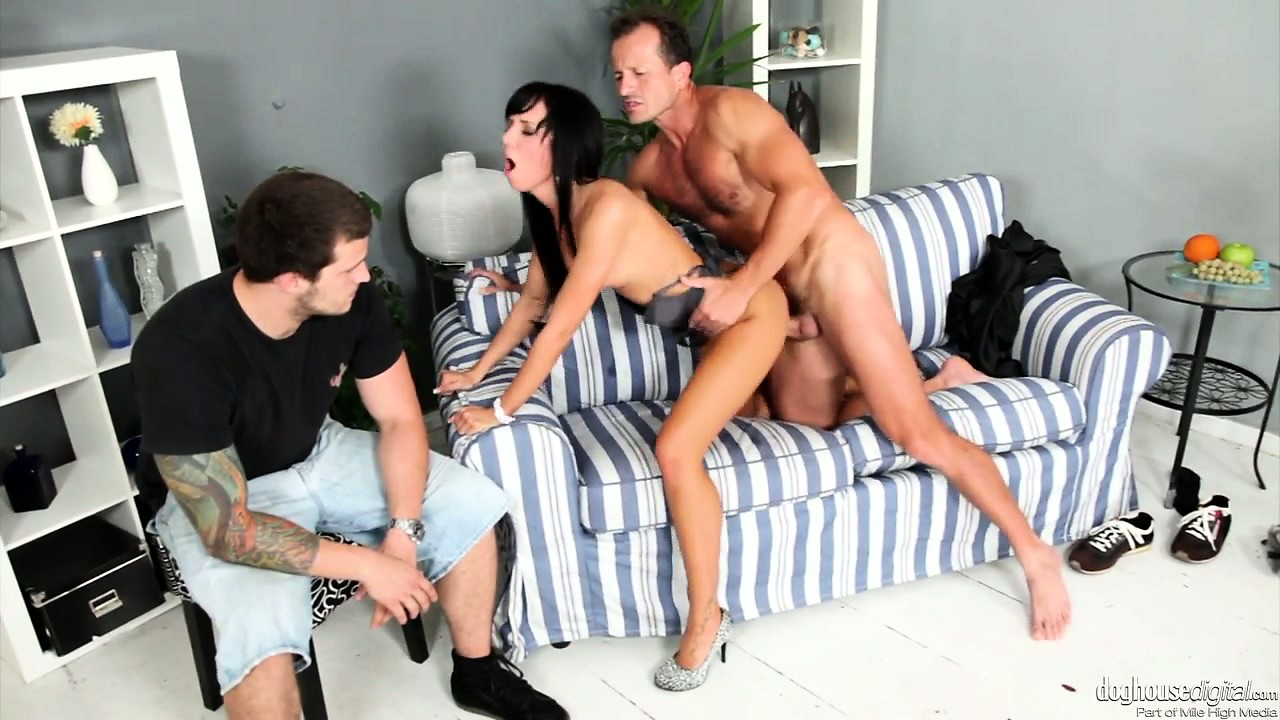 Porn Tube of Cuckold Revenge Sex Is Always Sweetest When The Cock Is Bigger