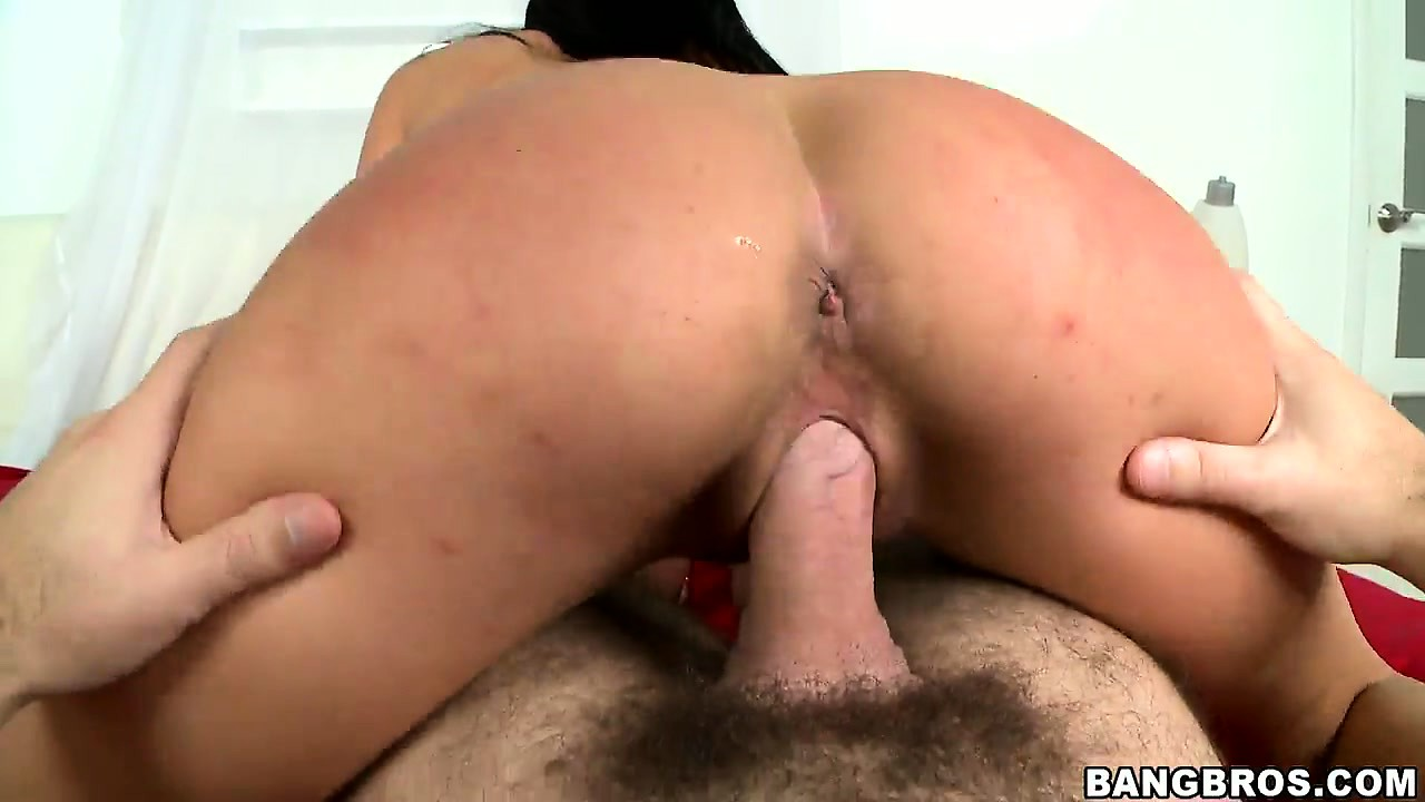Porno Video of Skinny Brunette Jade Finds A Cock To Munch On And Ride Cowgirl Style