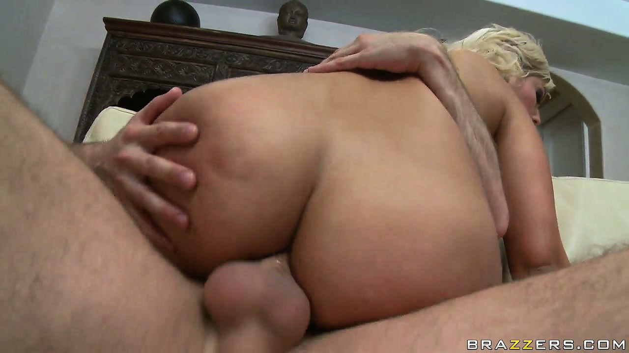 Porno Video of Spanish Latina Bomshell Bridgette B Riding A Cock With Her Big Ass
