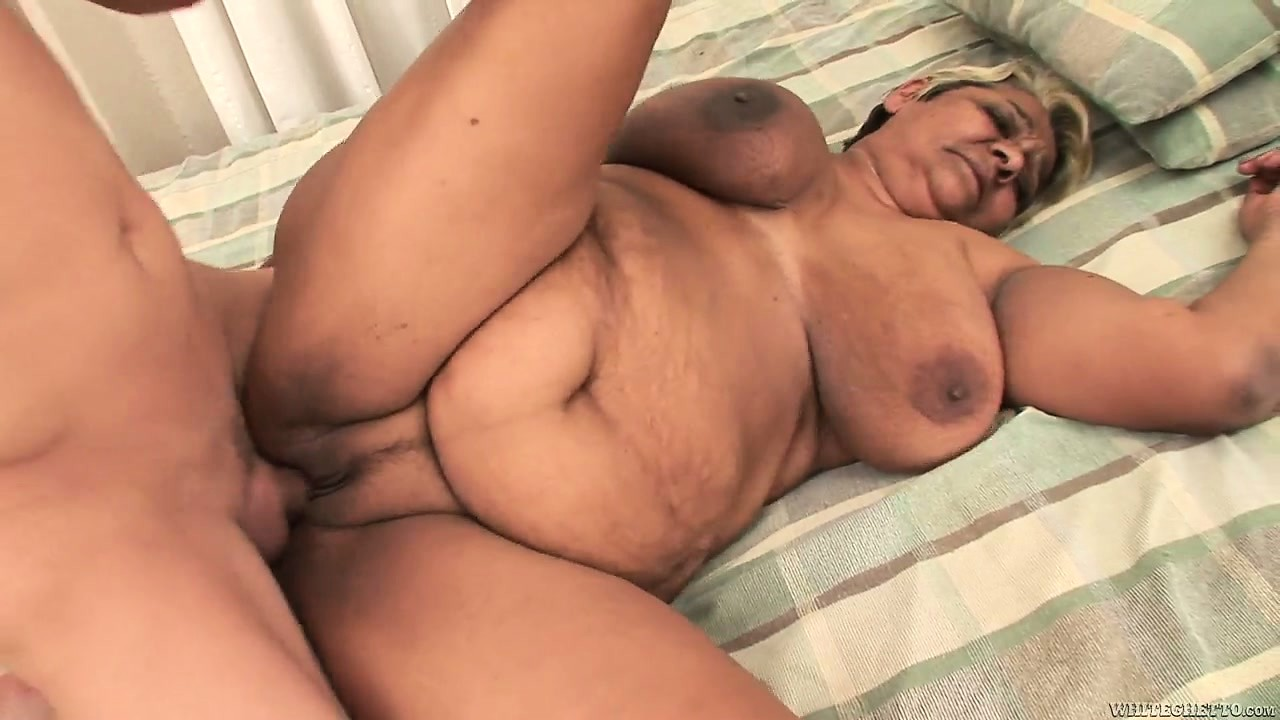 Porn Tube of The Busty Mature Gets Pounded All Over The Bed And Couldn't Ask For More